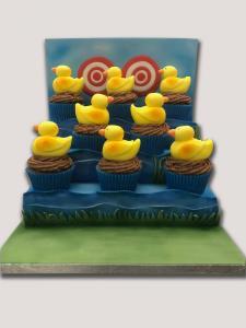 Target-Ducks